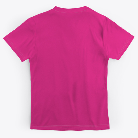 Radio Sega   10 Years Li Ve (Pink) Burgundy T-Shirt Back