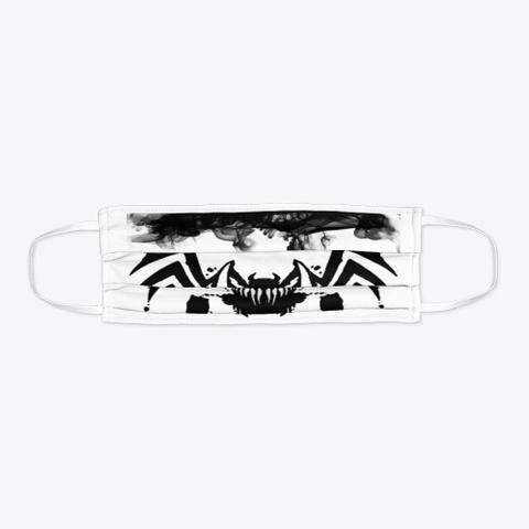 Venom  Collection Standard T-Shirt Flat
