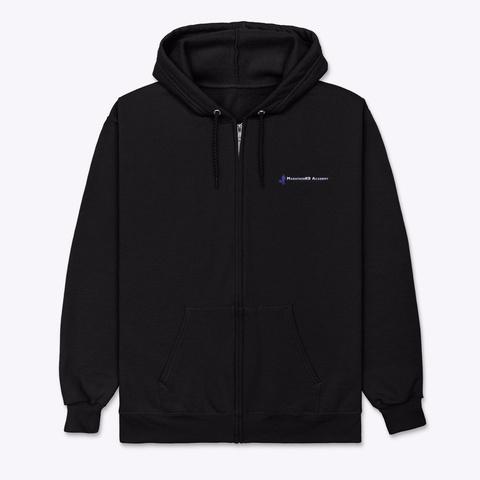 Marathon K9 2020 Black T-Shirt Front
