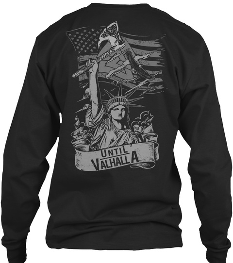 Buy Vikings Until Valhalla Products Teespring