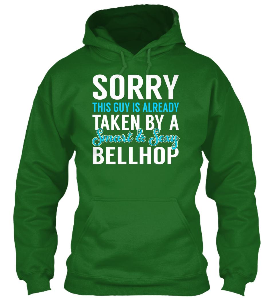 Sweatshirt Design Tee Shirt Bellhop Job Title T Shirt