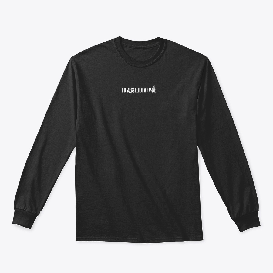 [dvrse] Diverse Merch SweatShirt