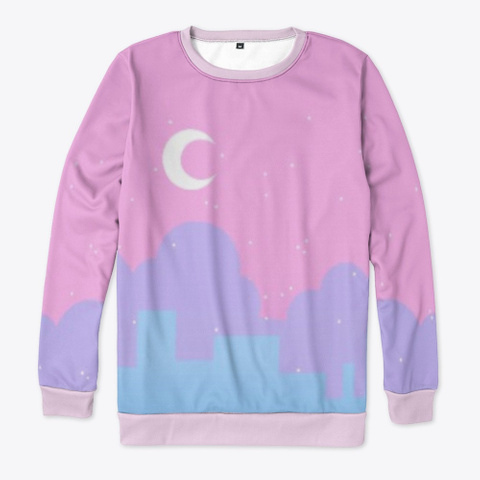 Alphonse Sweater Standard T-Shirt Front