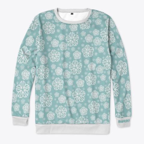 Winter Rochester Wonderland Standard T-Shirt Front