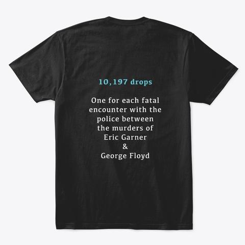10,197 Black T-Shirt Back