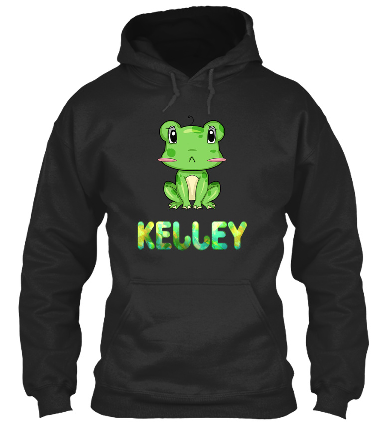 Capuche Grenouille Confortable Kelley À Sweat Frog gx1w871aqY