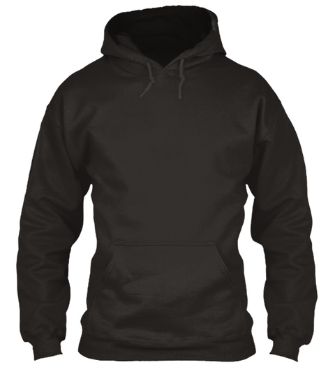 Limited Edition  Only 7 Days Left! Jet Black Maglietta Front