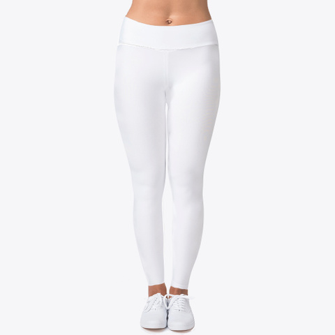 Rapid Strides Fitness Leggings Neu  Standard T-Shirt Front