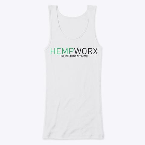 Hempworx- CBD
