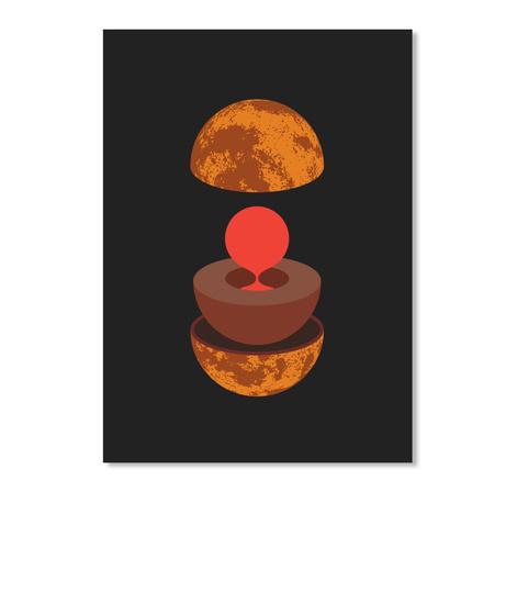 Layers Venus V Sticker [Int] #Sfsf Black Sticker Front