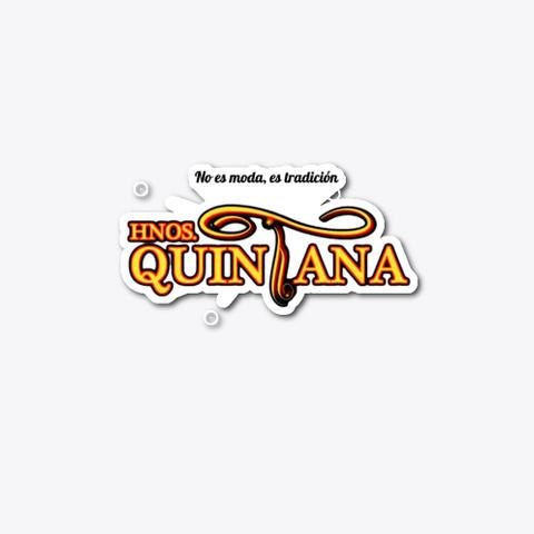 Grupo Hnos. Quintana Standard T-Shirt Front