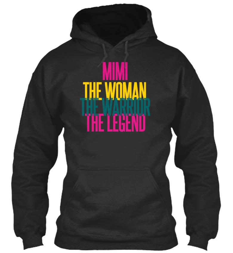Légende Hoodie femmes College des guerrière Mimi la Standard UE7PqxOW4w