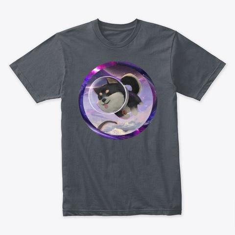 Mango Shirt Heavy Metal Camiseta Front