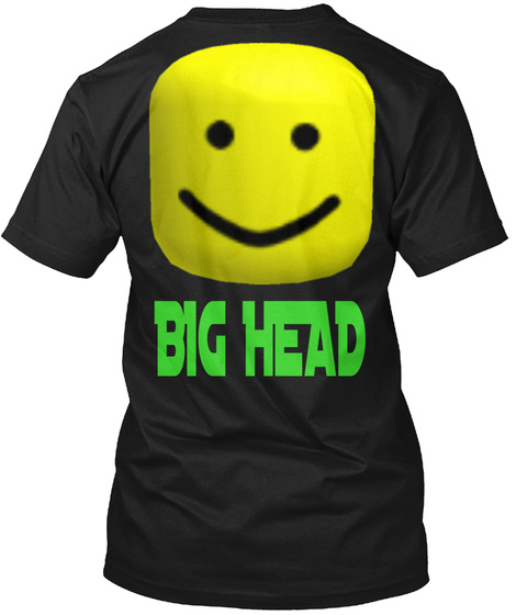 Roblox Biggest Head On Sale