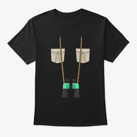 ZOO KEEPER COSTUME Shirt  Cute Wildlife Unisex Tshirt