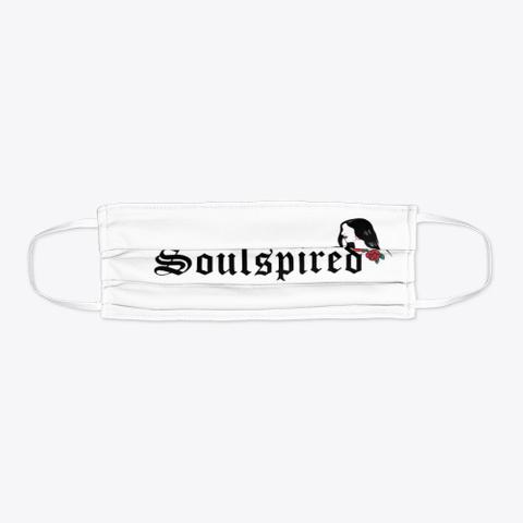 Soulspired Standard T-Shirt Flat