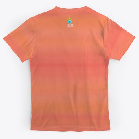 Below Standard T-Shirt Back
