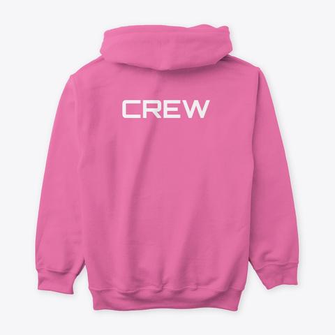 Hrtbrkn Crew Azalea T-Shirt Back