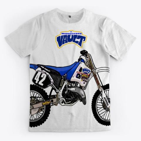 Swinkster 1991  Standard T-Shirt Front