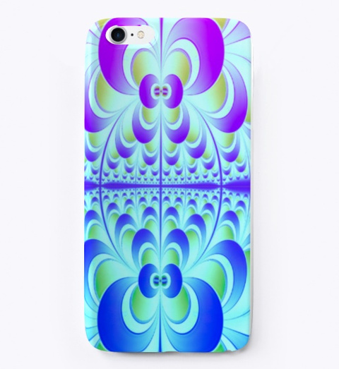 Amazing Designs   Phone Cases Standard T-Shirt Front
