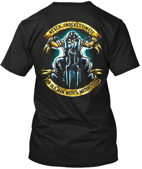 Grandpa Motorcycle Biker Gift Products