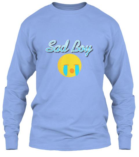 Sad Boy Logo Products From Levi Nice Shop Teespring