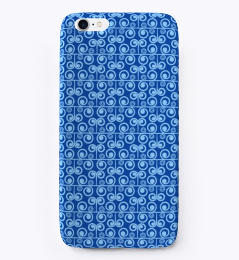 Yoga Iphone Cases In Usa Standard T-Shirt Front