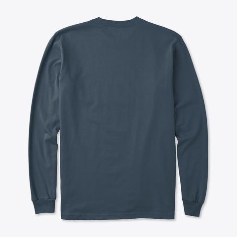 Take It Ez Pacific T-Shirt Back