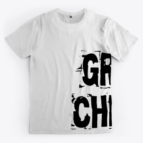 Grievechronic2/Puryf Collection By Aolab Standard T-Shirt Front