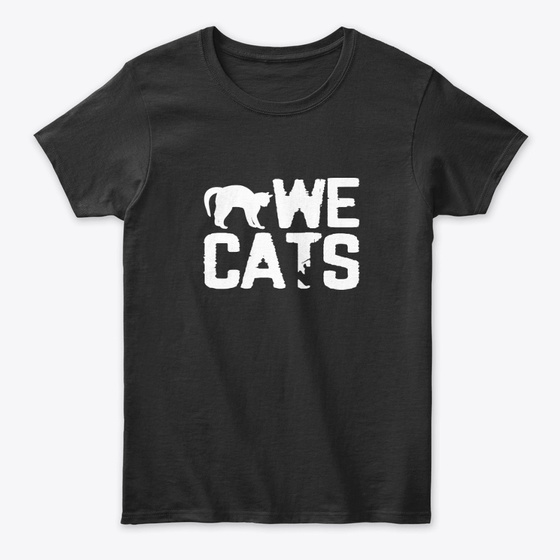 We Cats Lover Personalized Gift