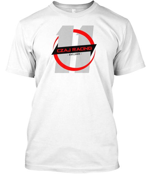 11M - Established Unisex Tshirt