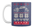 Hot Rod Ugly Christmas Sweater Products from The Christmas Tee ...