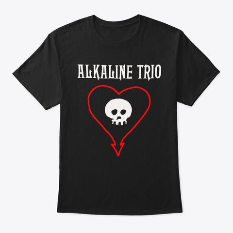 alkaline trio merch