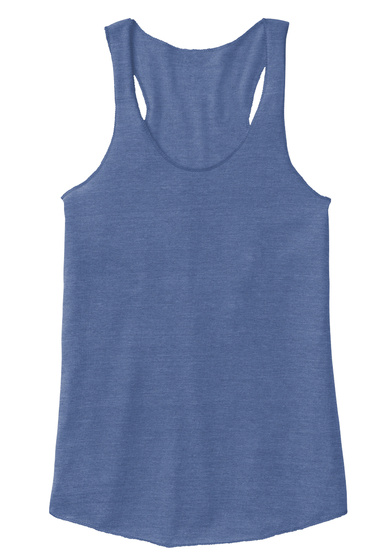 Na  Eco Pacific Blue  T-Shirt Front