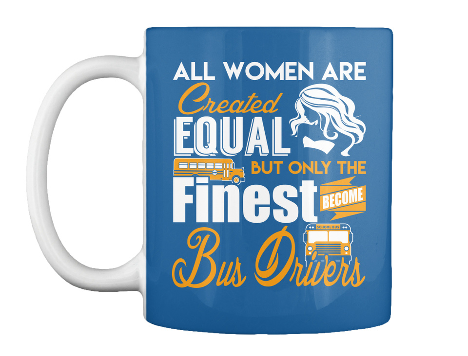 All Men Are Created Equal But Only The Finest Become Pilots Mug Pilot Gift Gift