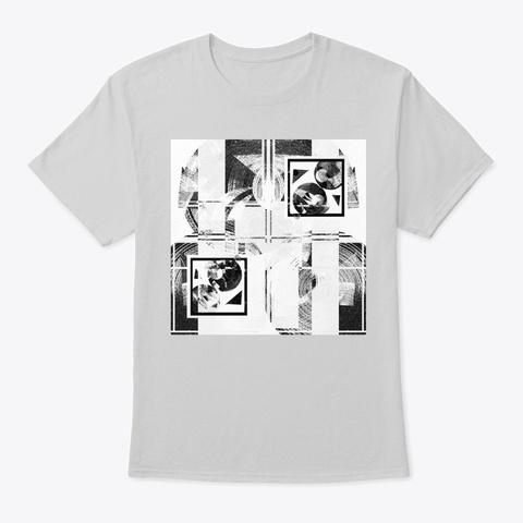 Star Light Steel T-Shirt Front