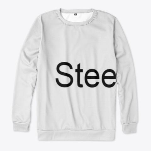 Steel Bite Pro Standard T-Shirt Front