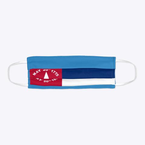 Nc 1775 1861 Denim Blue T-Shirt Flat