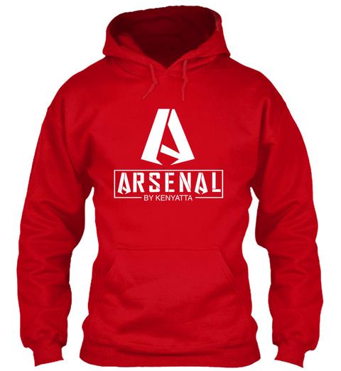 Arsenal Hoodie