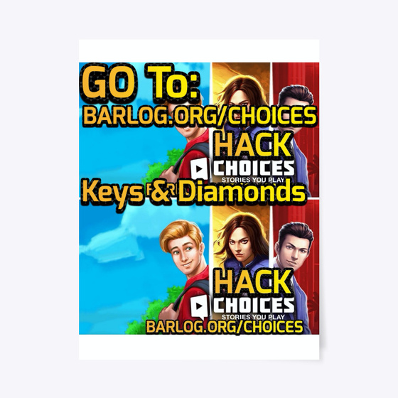 Choices Hack Choices Cheats Products Teespring