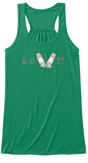 Love  Kelly T-Shirt Front