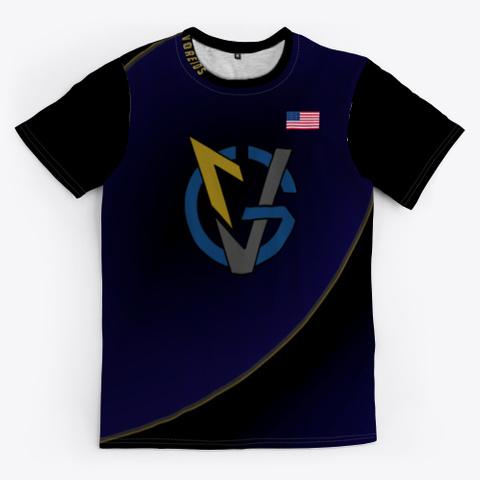 Pageljersey Standard T-Shirt Front