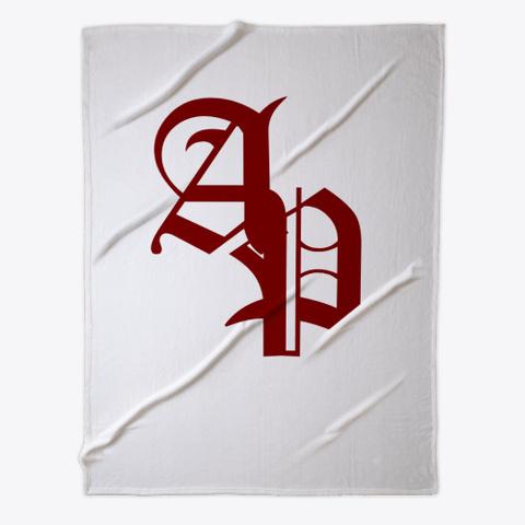 Ap Merch Standard T-Shirt Front