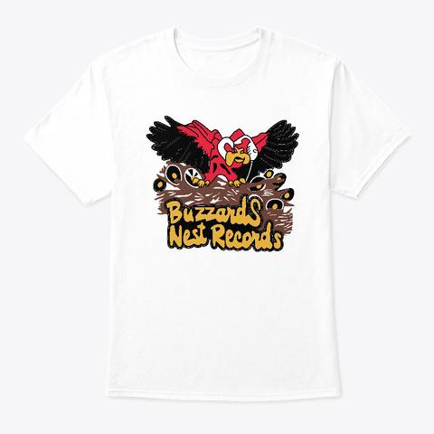 Image Not Opening White Camiseta Front
