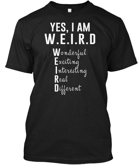 Weird Shirts 8