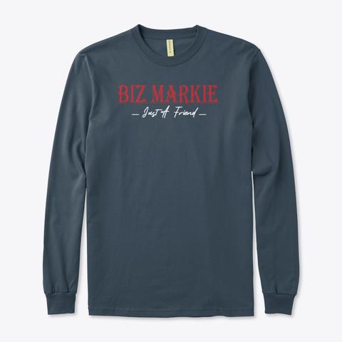 RIP Biz Markie Just A Friend Shirt