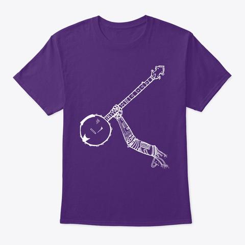Apocalypse Songs Purple T-Shirt Front