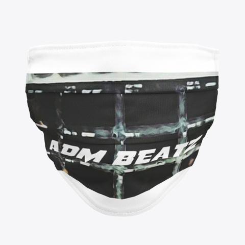 Adm Beatz™ Merch Standard T-Shirt Front