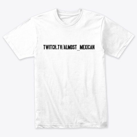 twitch tv merch