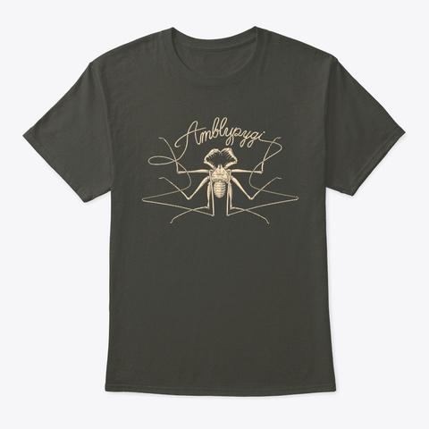 AMBLYPYGI - Whip Spider Shirt Unisex Tshirt